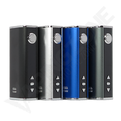 Eleaf iStick TC 40 Watt Box Mod