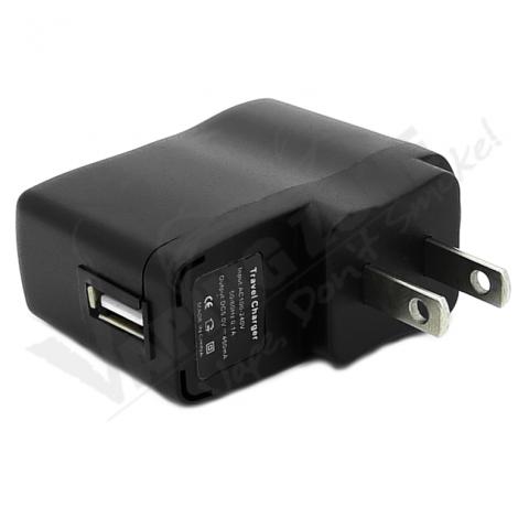 AC Power Adaptor to USB output 5v