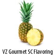 VZ SC Pineapple Gourmet Flavoring