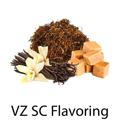 VZ RY4 Super Concentrated Flavoring