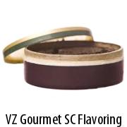 VZ SC Snuff Box Gourmet Flavoring