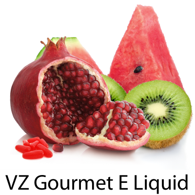 VZ Gourmet Tipsy Gypsy E-Liquid