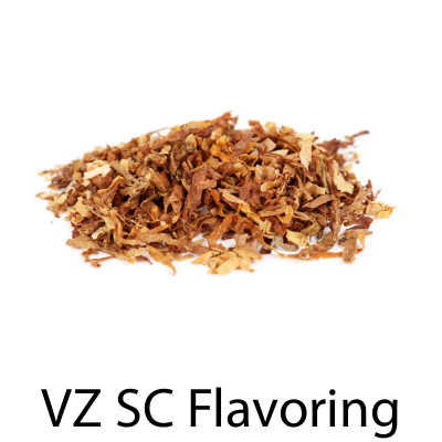 VZ Tobacco White Super Concentrated Flavoring