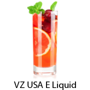 VZ USA Tropical Punch E-Liquid