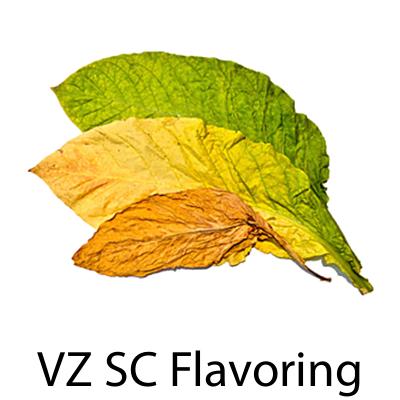 VZ Virginia Flue Cured Tobacco Super Concentrated Flavoring