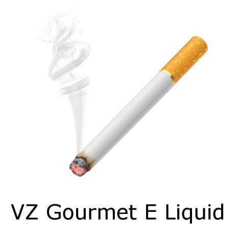 VZ Gourmet Smokey Cig E-Liquid