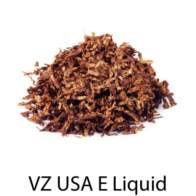 VZ USA 555 E-Liquid