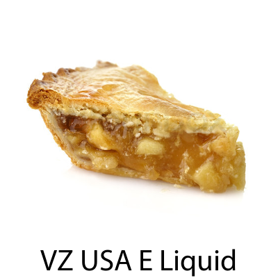 VZ USA Apple Pie E-Liquid