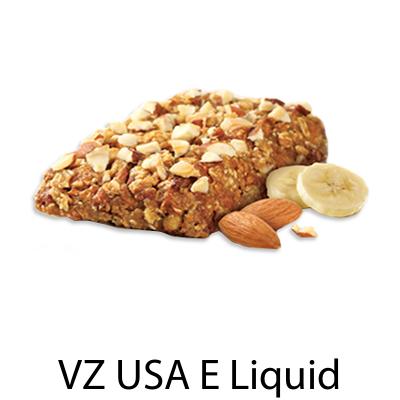 VZ USA Banana Nut Bread E-Liquid