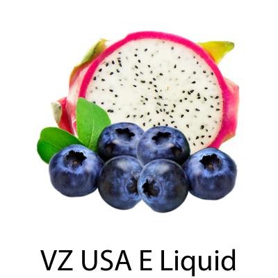 VZ USA Blue Dragon E-Liquid