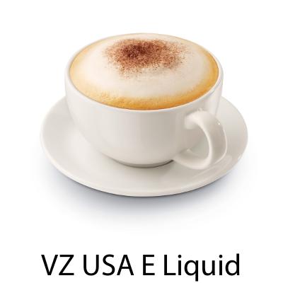VZ USA Cappuccino E-Liquid