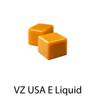 VZ USA Caramel E-Liquid