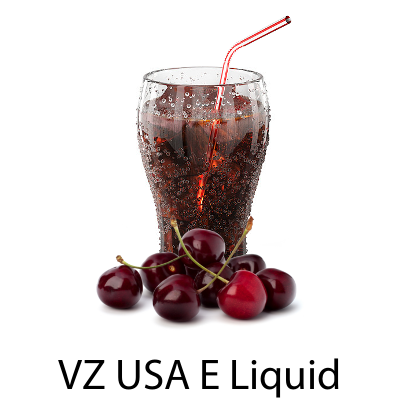 VZ USA Cherry Cola E-Liquid
