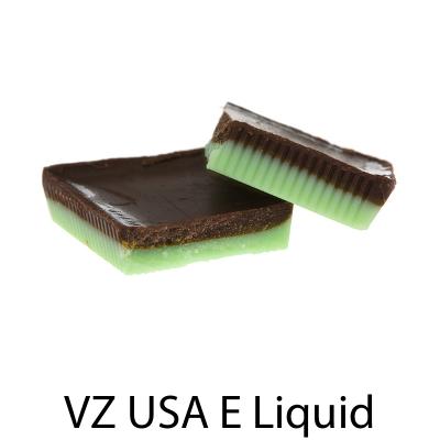 Chocolate Mint E Cig Liquid