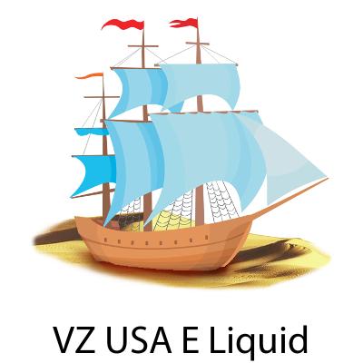 VZ USA Desert Ship E-Liquid