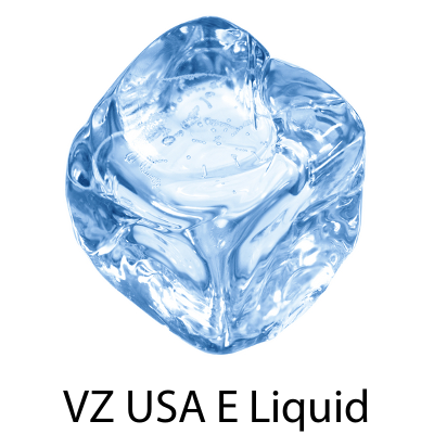 VZ USA Freeze E-Liquid