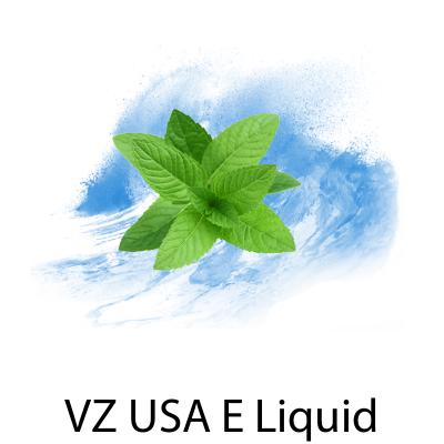 VZ USA Fresh Breath E-Liquid
