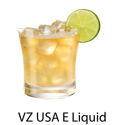 VZ USA Honeysuckle Nectar E-Liquid
