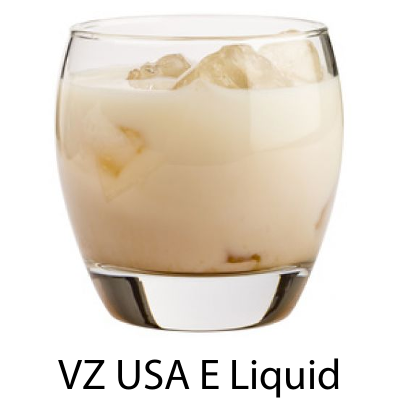 VZ USA Irish Cream E-Liquid