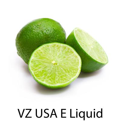 VZ USA Key Lime E-Liquid