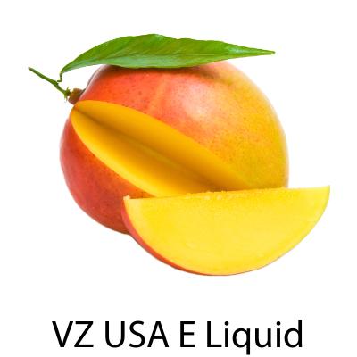 VZ USA Mango E-Liquid