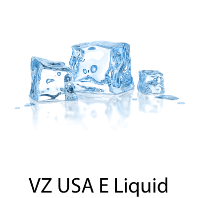 VZ USA Menthol E-Liquid