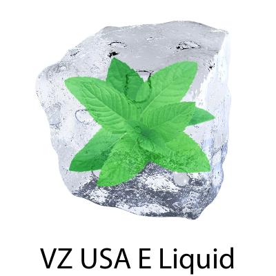 VZ USA Menthol Ice E-Liquid