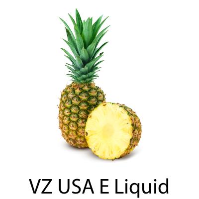 VZ USA Pineapple E-Liquid