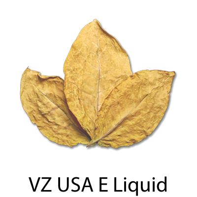 VZ USA Ultra Cig E-Liquid