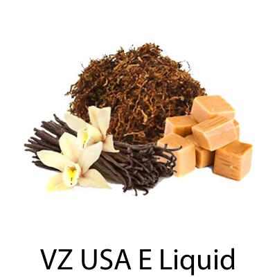 VZ USA RY4 E-Liquid