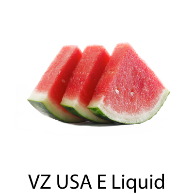 VZ USA Watermelon E-Liquid