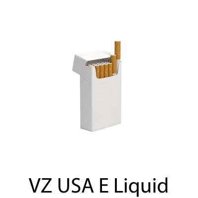 VZ USA Wensten E-Liquid