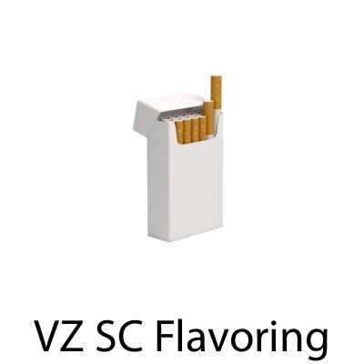 VZ Wensten Super Concentrated Flavoring