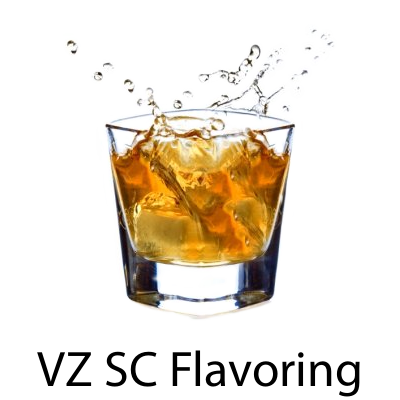 VZ Whiskey Super Concentrated Flavoring