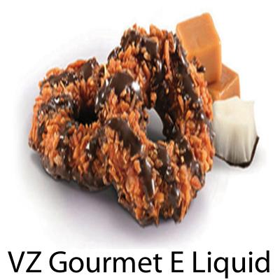 VZ Gourmet Whoa Samoa E-Liquid