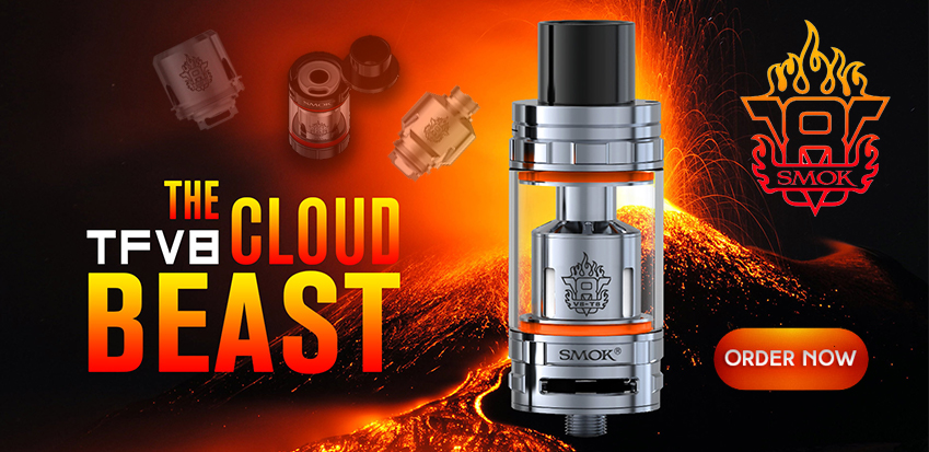 Buy Cloud Beast Online at VapingZone