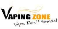 Vaping Zone - Electronic Cigarettes