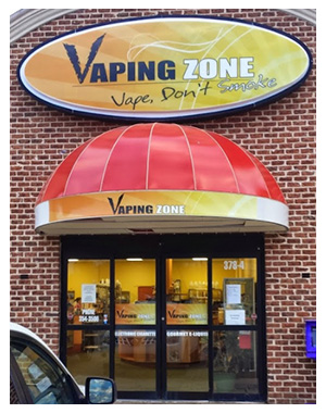 About Us | VapingZone - Online Electronic Cigarette Shop